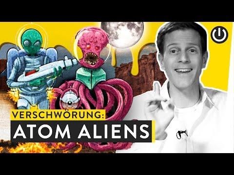 Verschwörung Aktuell: Von Aliens, NASA-Fakes und Nazis | WALULIS