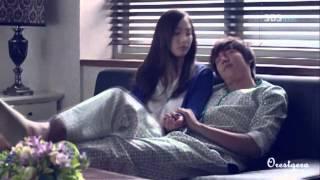 Lee Yoon Sung and Kim Na Na (Городской охотник)