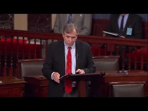 Senator Merkley Speaks Out Against NLRB Nominee