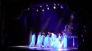 Великолепные танцевальные номера(В этом видео представлено сразу несколько выступлений с молодыми танцорами из студии АнтуRаж., 2015-08-23T13:06:43.000Z)
