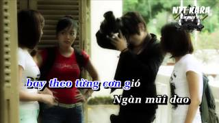 [Karaoke] Hết Thật Rồi - Khánh Vũ (full beat)