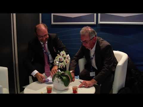 Frank Weiser, Président de LGM Group et partenaire ESTACA