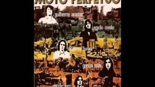 Moto Perpétuo - Moto Perpétuo (1974)