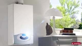 Обзор конденсационных котлов Ariston GENUS premium EVO и CLAS premium EVO