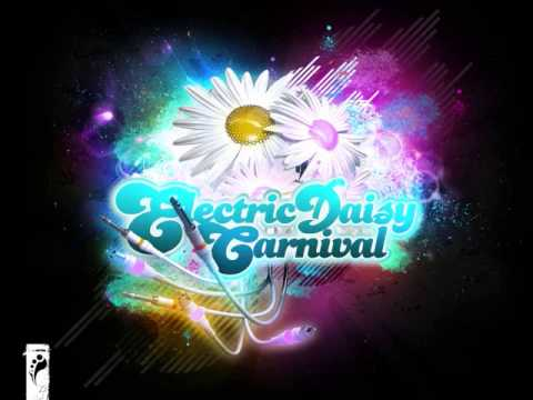 EDC Mexico City 2014 Mixtape