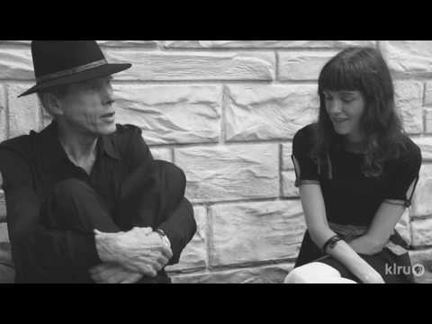 "One-act play""Kooken"" with Jandek"