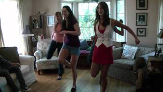 Just Dance 3 - Just Create Trailer (PlayStation 3)