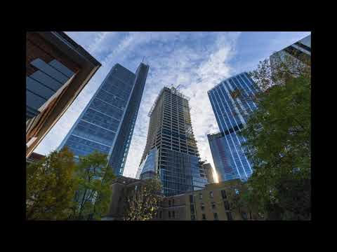 UPDATE! 100 Bishopsgate City of London 172m 40 fl December 2017