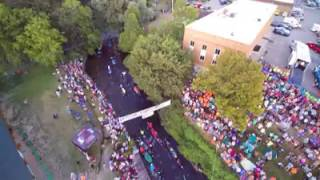 the 69th ausable river canoe marathon presented by consumers energy