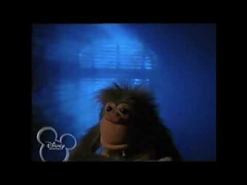 Muppet Songs: Tony Bennett - The Boulevard Of Broken Dreams (Sal's Song)