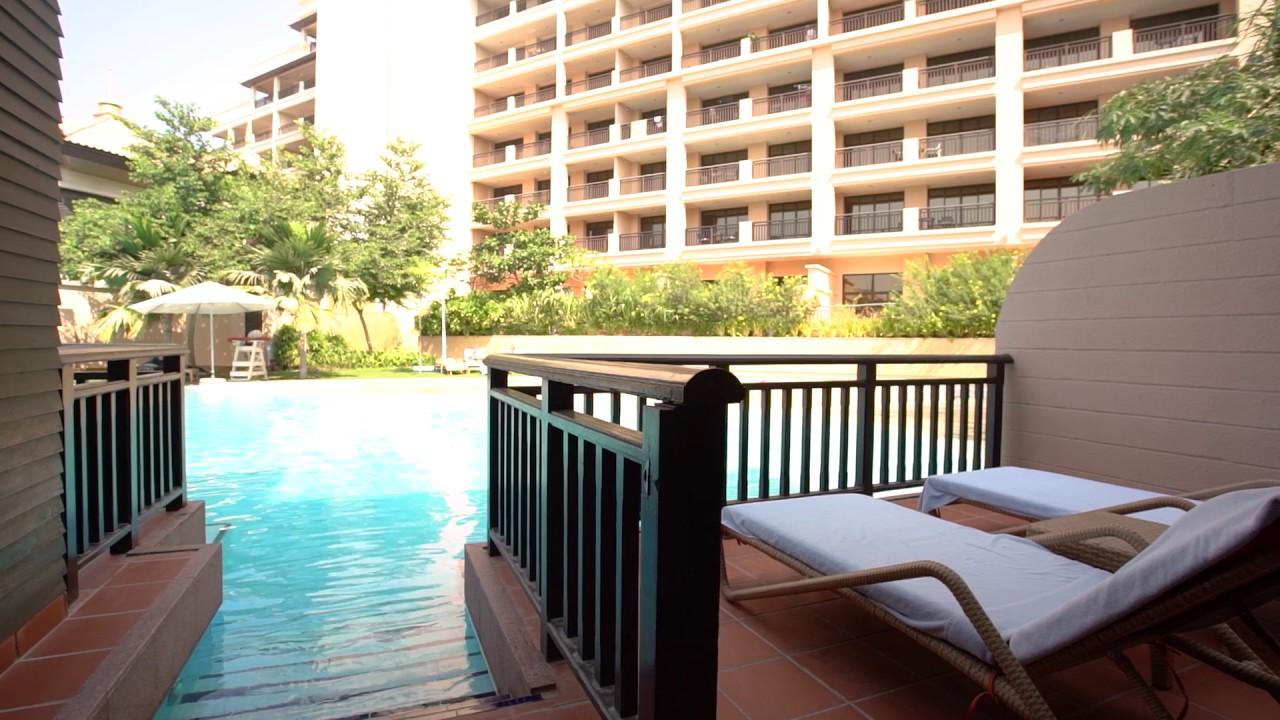Premier Lagoon Access - Anantara The Palm Dubai Resort