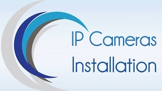 How to install IP Cameras into our NVR
