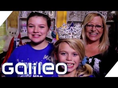 Die schönste Familie Amerikas | Galileo | ProSieben
