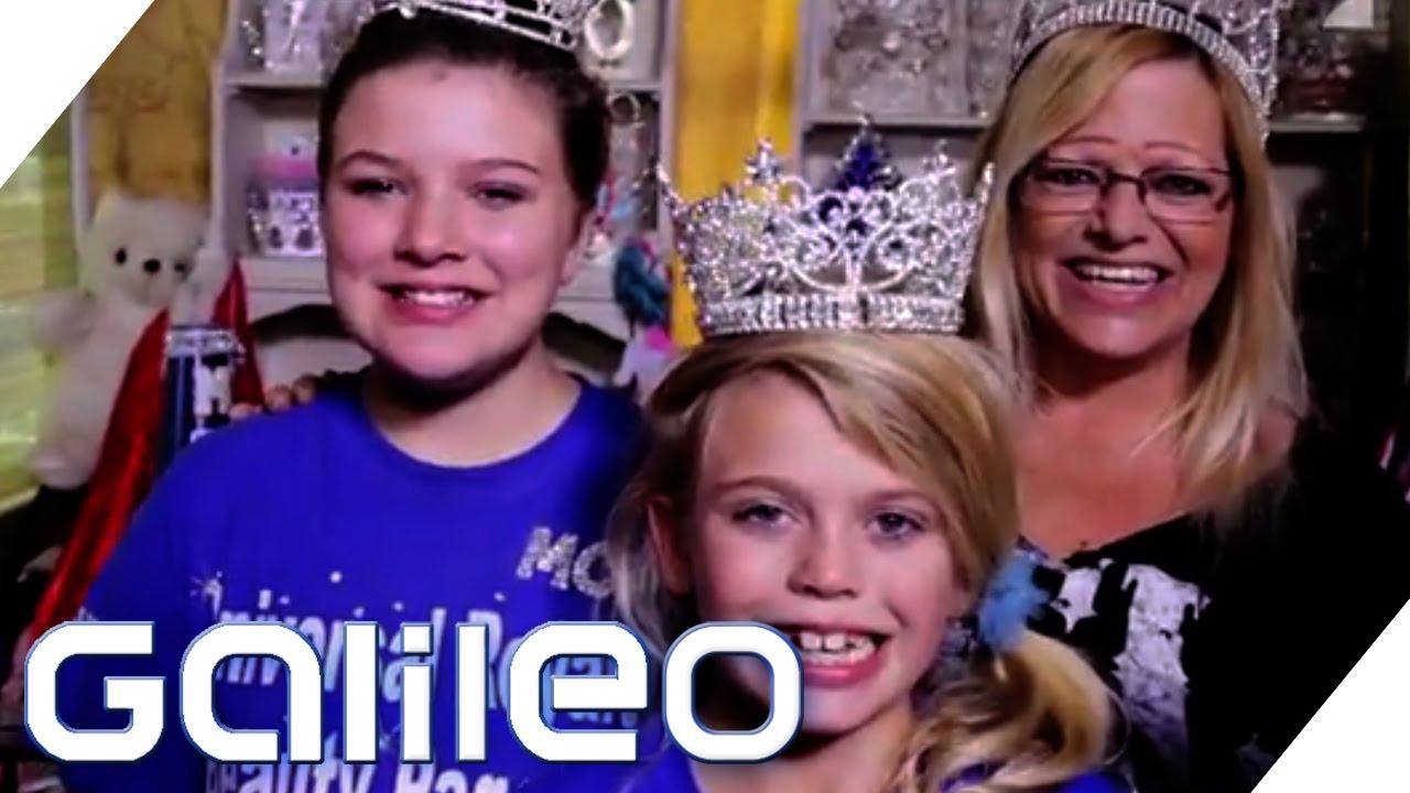 Die schönste Familie Amerikas | Galileo |