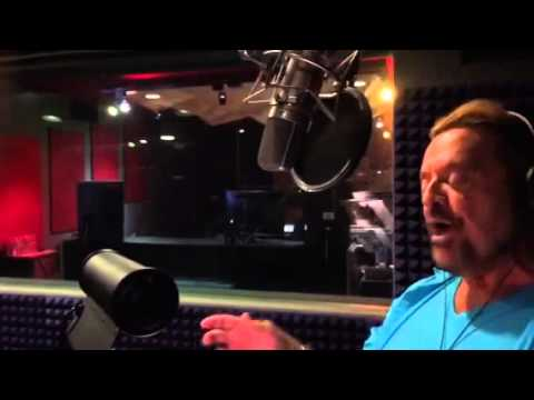 Pirate Cartoon Voice Overs with Marc Graue