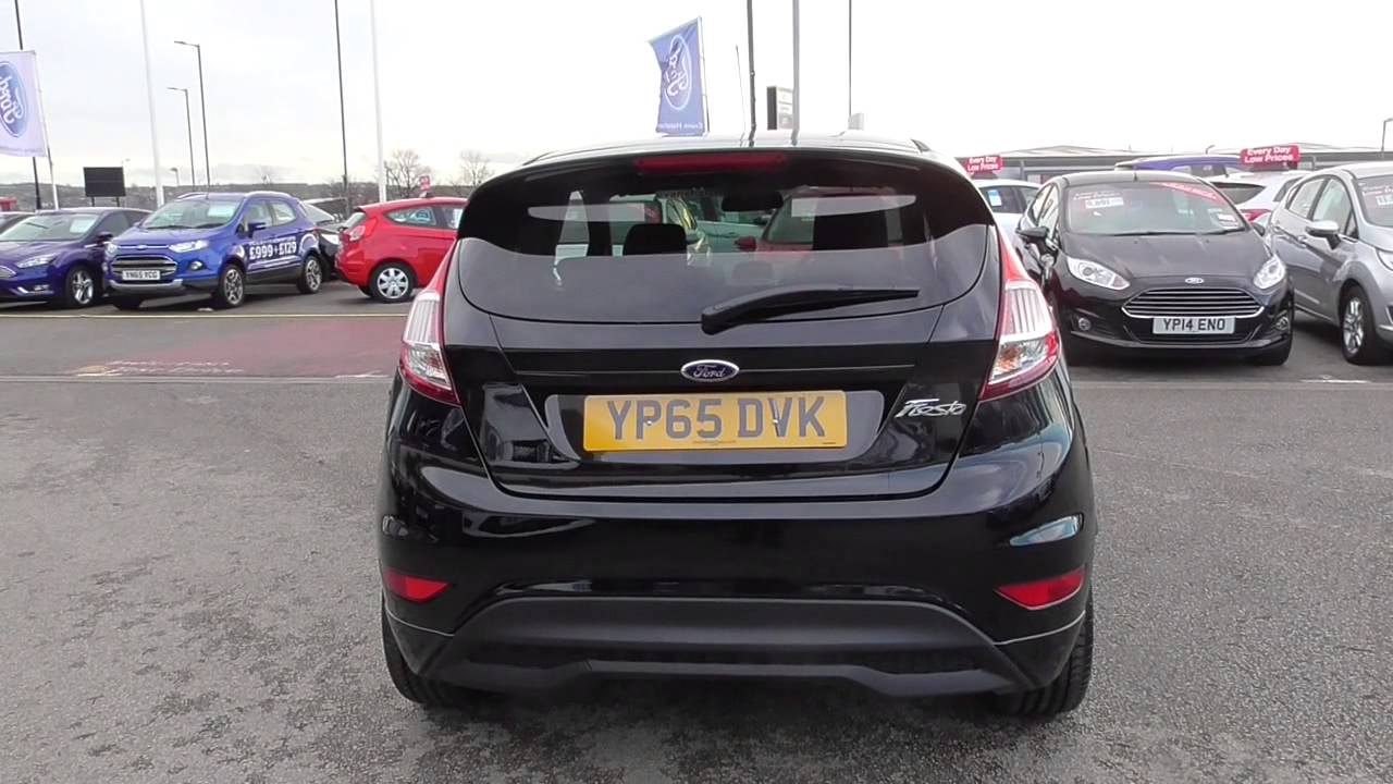 Ford Fiesta C Dr Zetec S  Ps  U Youtube