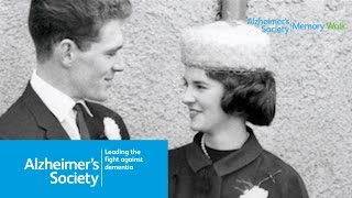 Memory Walk 2015 - Our TV commercial - 30 seconds - Alzheimer's Society