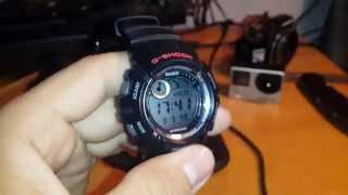 Часы Casio G Shock G 2900F 1V Год Эксплуатаций !(Группа ВК https://vk.com/club89070482 Мой лоты http://newmolot.ru/user/page/stalkerslim., 2015-09-09T13:11:28.000Z)