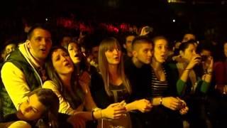 Sergej Cetkovic - Znaj da moja si // LIVE ARENA 2013