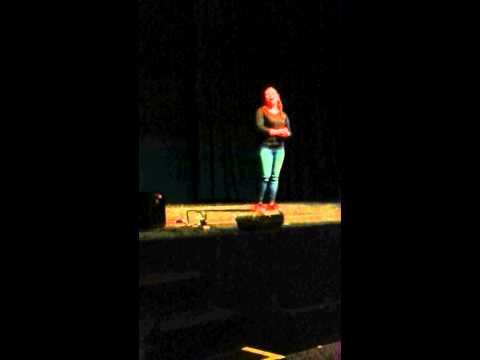 SHREK Auditions-PHS age 12