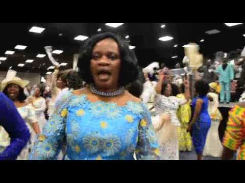 The Church of Pentecost USA Inc  New Jersey Region Easter Convention Sunday April 16 2017