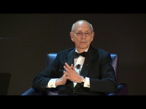 Justice Breyer doesn't think an 8-member court is a ...