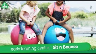 Early Learning Centre - Sit 'n' Bounce