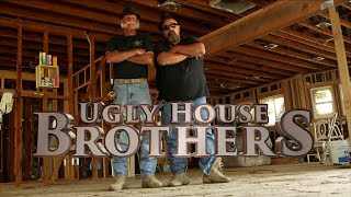 Ugly House Brothers - Teaser