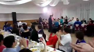 Фанис Султангулов свадьба