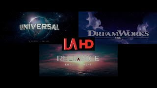 Universal/Dreamworks/Reliance Entertainment