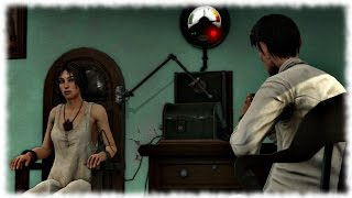 Syberia 3 PC Gameplay Walkthrough - Part 1 - Kurk and Mangoling