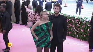 Is de vakantie met Kaitlynn reden voor scheiding Miley Cyrus?