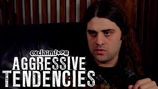 Todd of Nails & Chase of Gatecreeper on their death metal & grindcore Big 4s | Aggressive Tendencies