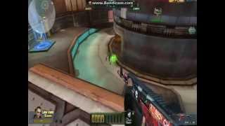 Truy kích - tiêu diệt zombies bằng vũ khí cận chiến