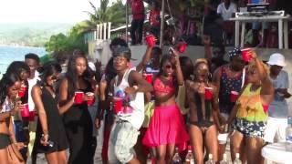 Versatile - Party Yah Nice [Official Music Video] - Sept 2014 @GazaPriiinceent