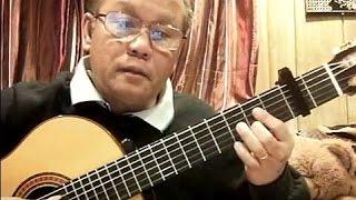 Lại Gần Với Nhau (Trịnh Công Sơn) - Guitar Cover by Hoàng Bảo Tuấn