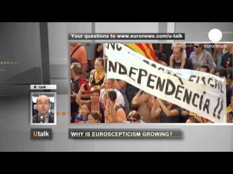 The rise of Eurosceptic political parties throughout Europe - utalk