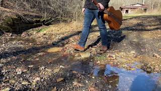 Long Hard Road (Tyler Childers Cover)