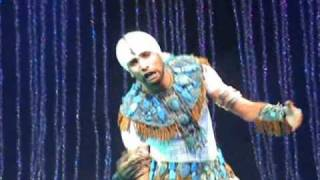 ASI HASKAL Belly dance parody  Very funny