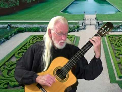 Romanza (Spanish Ballad)