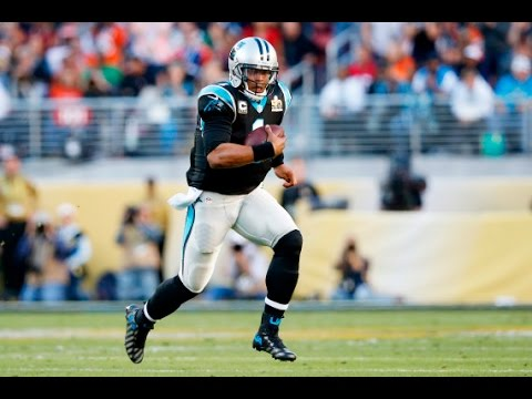 We Will Be Back - Carolina Panthers