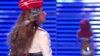 the killers when you were young vsfs 2006 third walk