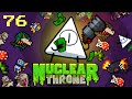 One-Shotting the Throne as YV | Nuclear Throne 76