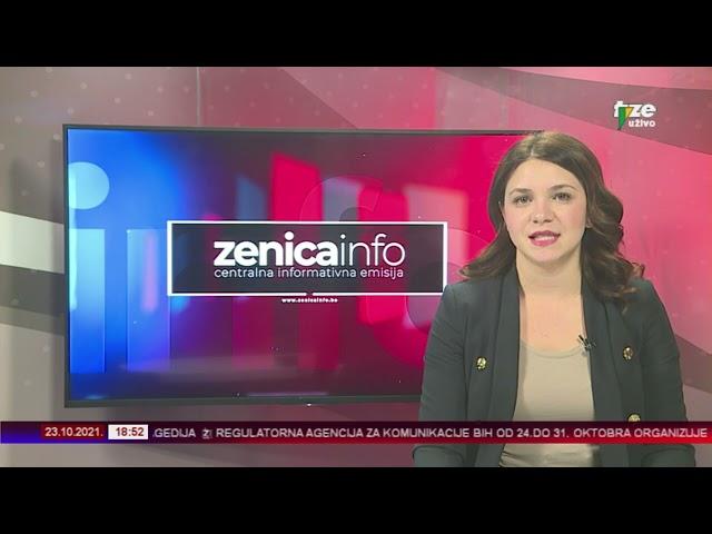 ZENICAINFO 23 10 2021