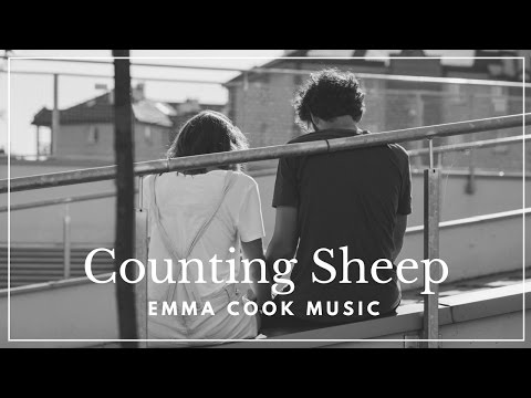 Emma Cook - Counting Sheep - Official Lyric Video