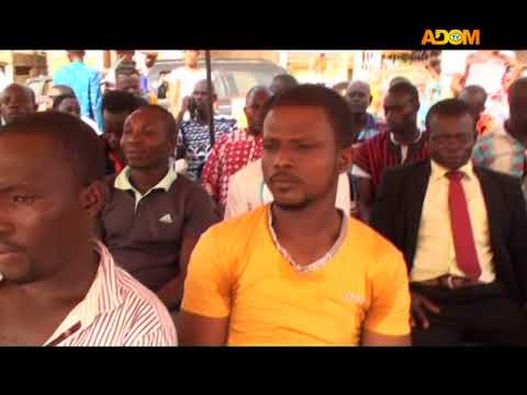 Adom TV News (5-12-17)