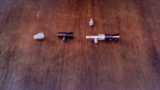 How to make a Lego RPG-7 Thumbnail