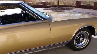 1969 Buick riviera walk-around