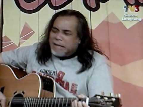 RamLi SaRip & Ito BLues GaNg - Apo Nak Dikato @ Fuhhh