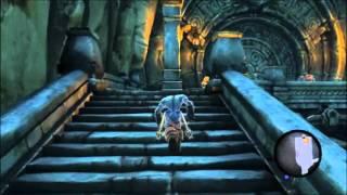 Darksiders II Gameplay PC ITA (Parte 1)